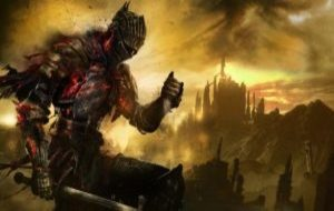 Dark Souls 3 (From Software)