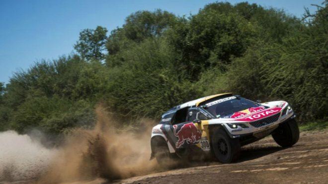 Rally Dakar (coches) 2017 14835599246459