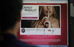 La web de infidelidades 'Ashley Madison'