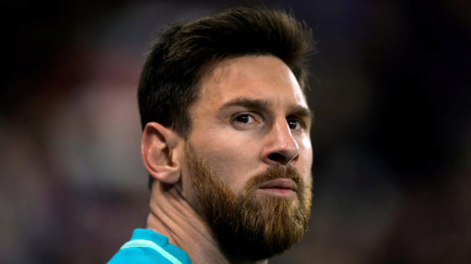 Messi, el gran favorito para los mánagers de LaLiga Fantasy MARCA
