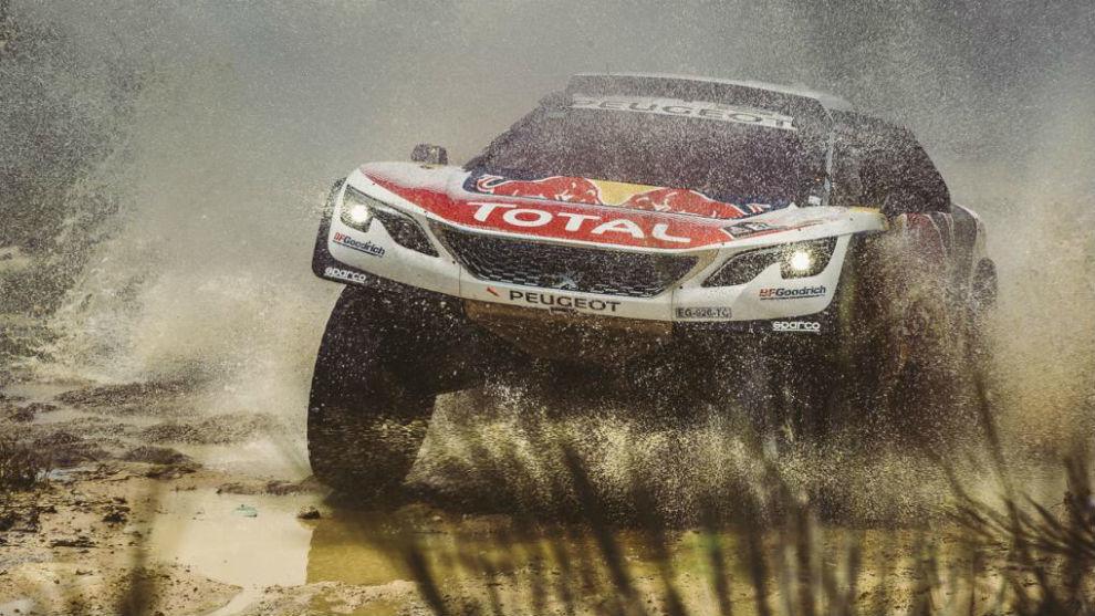 Rally Dakar (coches) 2017 - Página 2 14837191508685