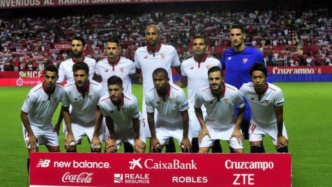 El Madrid lograba 124 puntos ante el Granada, pero el Sevilla lo...