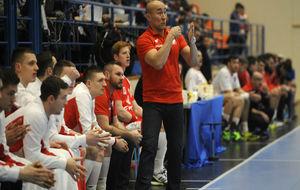 Talant Dujshebaev, seleccionador de Polonia