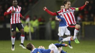 Guardado fue el séptimo mexicano en llegar a la Eredivisie