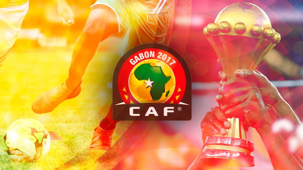 Todo sobre la Copa de África