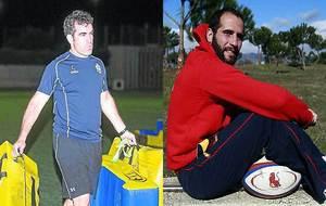 Eusebio Quevedo y Pablo Feijóo, nuevos responsables de las dos...