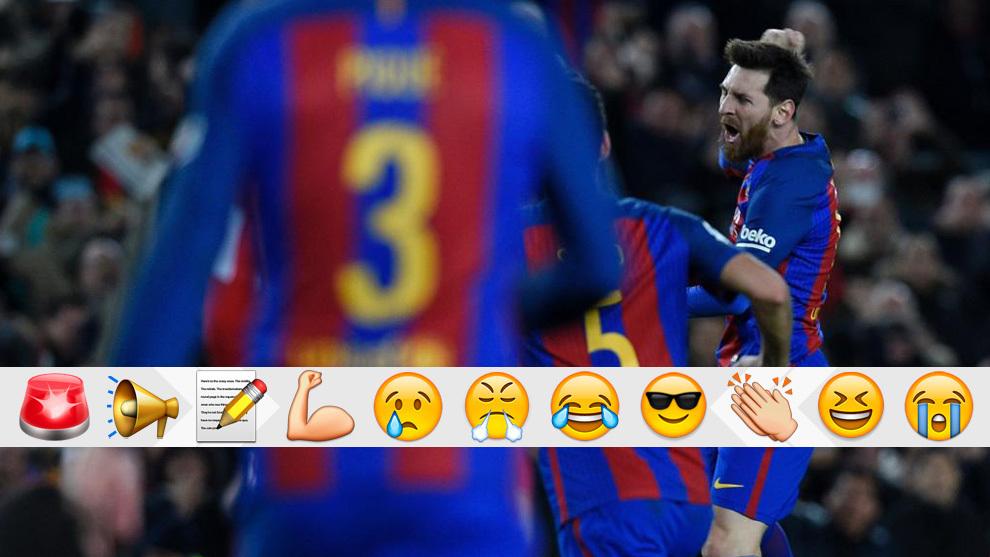 FC Barcelona  Piqué 83b390254c607