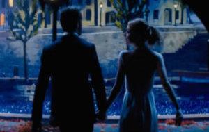 Ryan Gosling y Emma Stone en 'La La Land'
