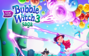 'Bubble Witch 3'