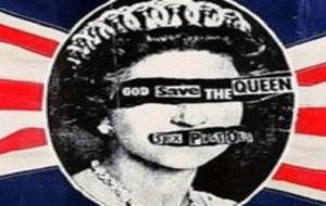 Sex Pistols - God Save the Queen 20.000 dólares.