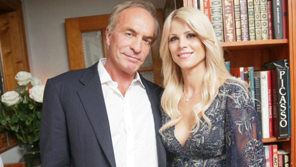 christopher cline and elin nordegren