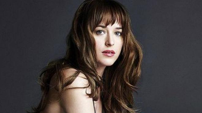Dakota Johnson Defiende Su Desnudez En Cincuenta Sombras Más