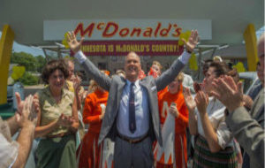 Fotograma de 'The Founder'