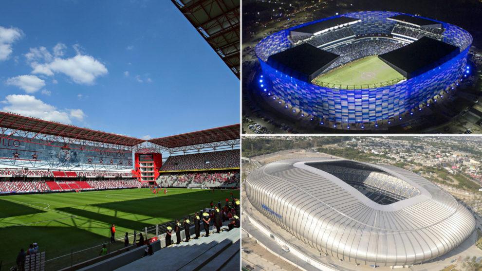 En el estadio - 1 part 10