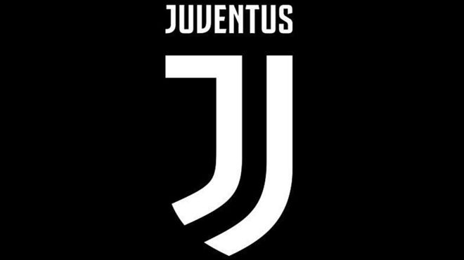 Juventus unveil controversial new badge : MARCA in English