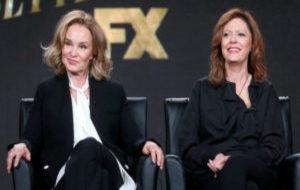 Jessica Lange y Susan Sarandon
