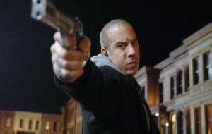 Vin Diesel en la tercera entrega de 'xXx'.