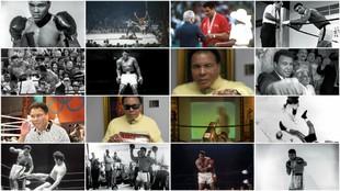 Fallecido el pasado mes de junio, el boxeador más relevante de la...