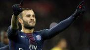 Jesé celebrando un gol con el Paris Saint Germaine.