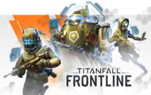 'Titanfall Frontline'
