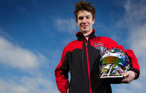 Dan Ticktum, ficha por el equipo Junior de Red Bull
