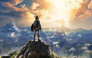 'Zelda'