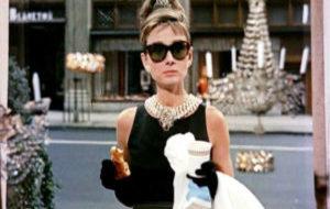 Un mito entre los mitos. Audrey Hepburn será considerada durante toda...
