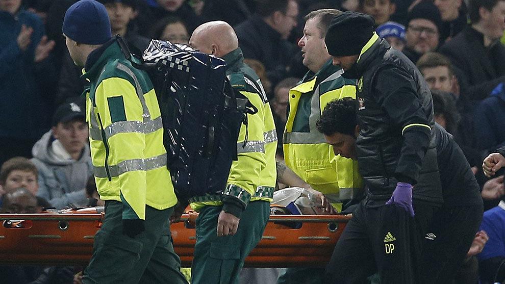 Resultado de imagen para ryan mason lesion