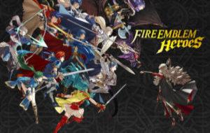 'Fire Emblem Heroes'