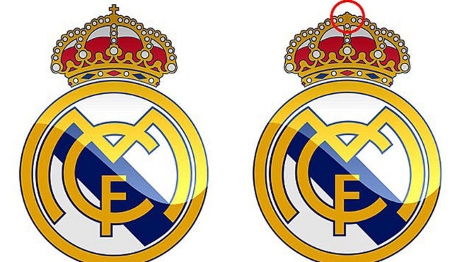 Real Madrid Logo Won T Feature Christian Cross In Middle East Clothing Deal Marca In English