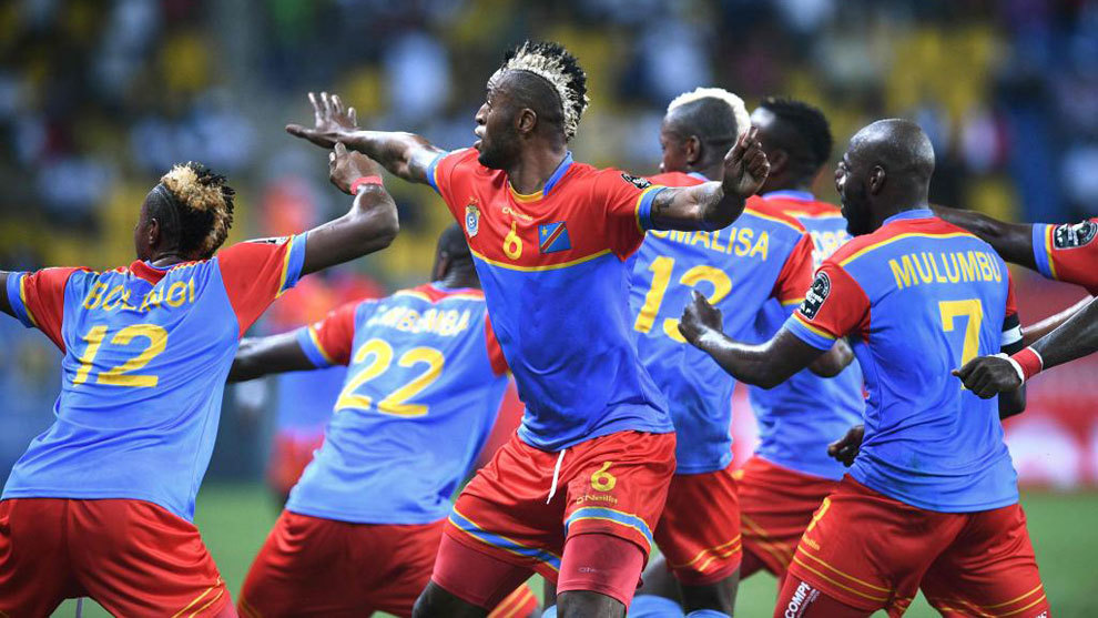 Dr Congo Top Group C With Win Over Togo Marca In English
