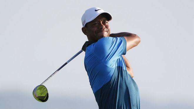 Ladrillo Canguro Norteamérica  Tiger Woods, icono de Nike y Adidas al mismo tiempo   Marca.com