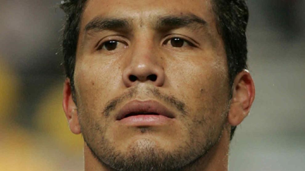 José Jorge Balderas Garza, apodado  El JJ