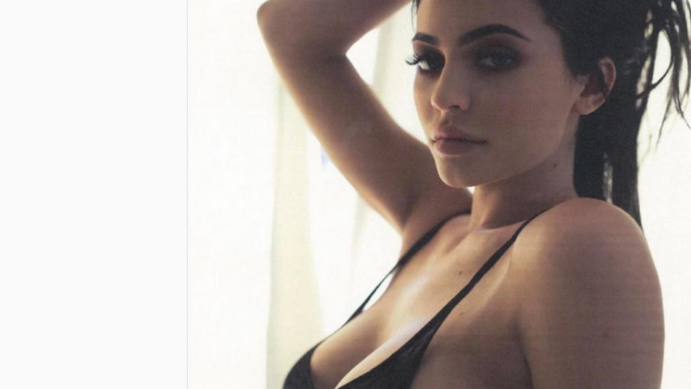 Kylie Jenner  | Twitter