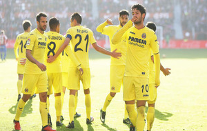 Alexandre Pato, celebrando un tanto junto a sus compañeros del...