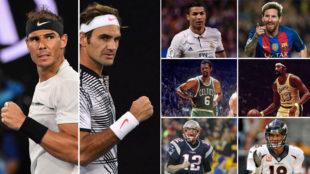 Las mayores rivalidades en la historia del deporte