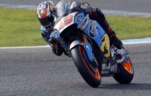 Miller, en Jerez.