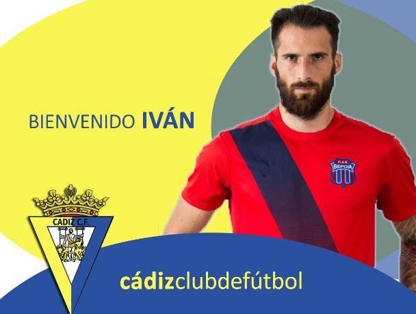El club ha anunciado la llegada del jugador por las redes.