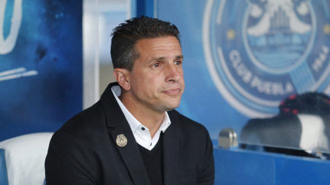 Valiño no es el primer técnico cesado del Clausura 2017.