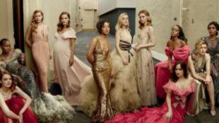 Emma Stone, Janelle Monáe, Amy Adams, Ruth Negga, Dakota Fanning,...