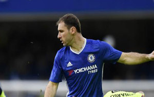 Ivanovic jugará en el Zenit