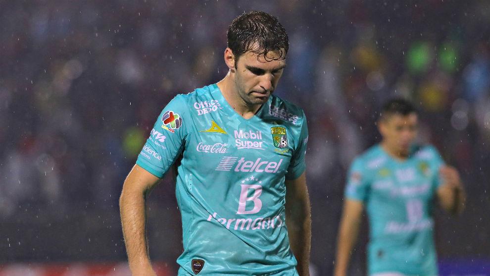 León echa de menos a Mauro Boselli | MARCA Claro México
