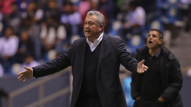 'El Rey Midas' sale del Querétaro
