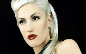 Gwen Stefan