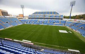 El estadio Rico Pérez, ahora propiedad del IVF.