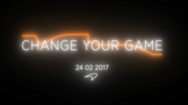 Resultado de imagen de change your game mclaren f1 2017