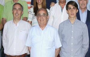Francisco Valenzuela Iglesias, Francisco Valenzuela Hidalgo y...