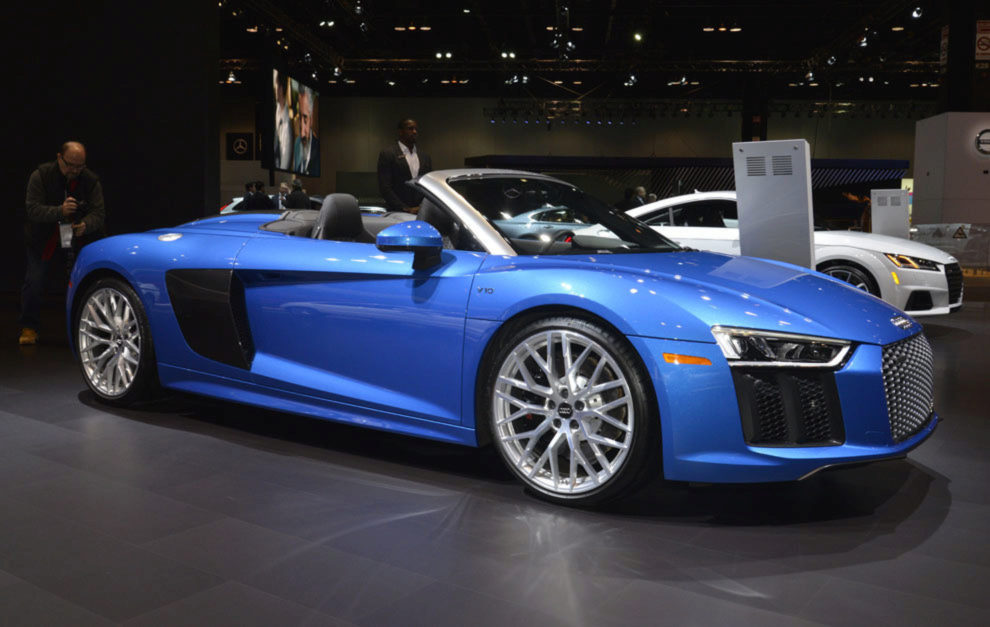 Audi audi r8 spyder 2017 2017 2018 best cars reviews