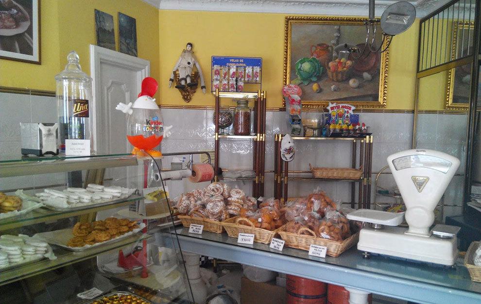 Pasteler as de pueblo la calidad se convierte en sabor for Medina motors pueblo co