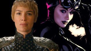 Lena Heady como Cersei Lannister en 'Juego de tronos'
